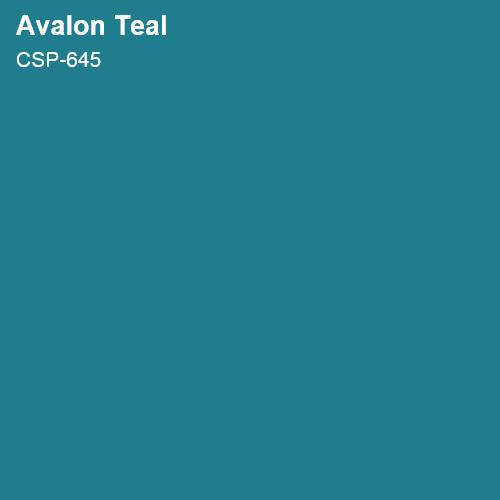 Avalon Teal