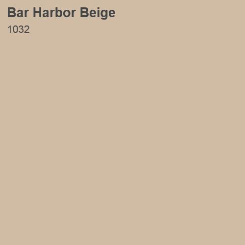 Bar Harbor Beige