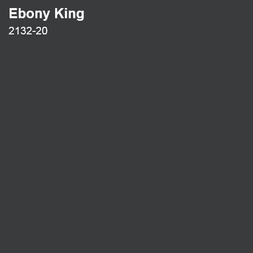 Ebony King