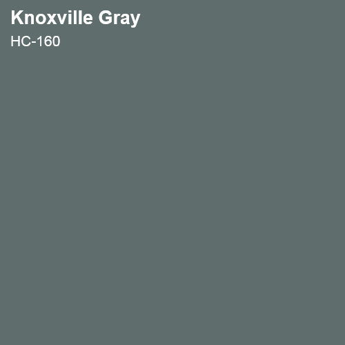 Knoxville Gray