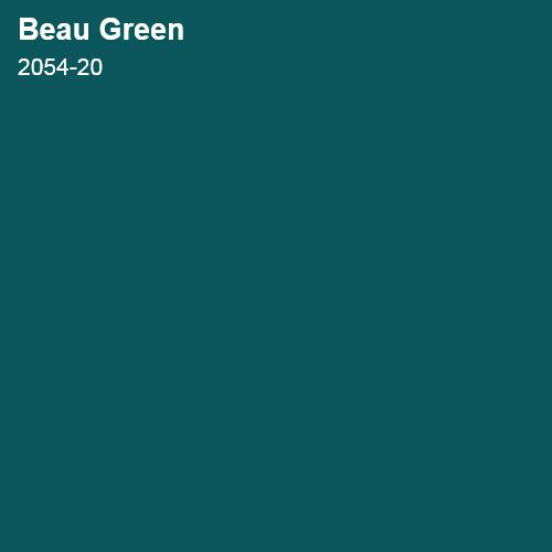 Beau Green