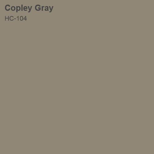 Copley Gray