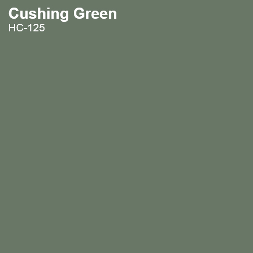 Cushing Green