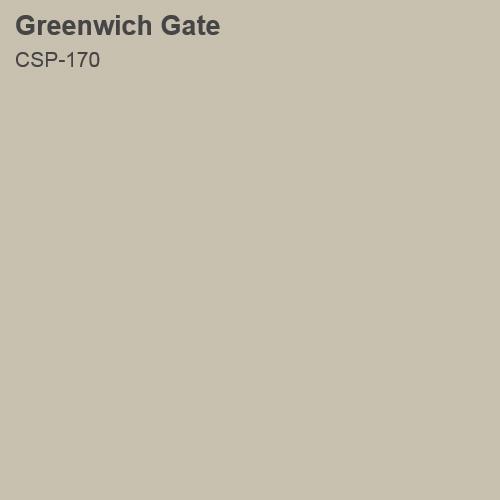 Greenwich Gate