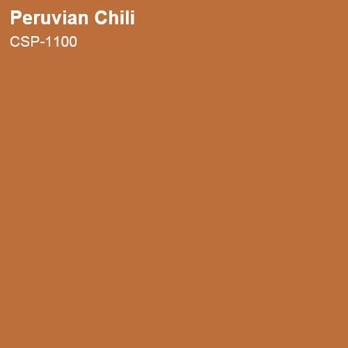 Peruvian Chili