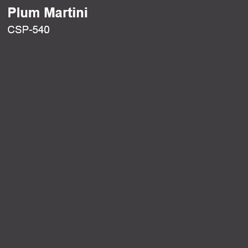 Plum Martinia