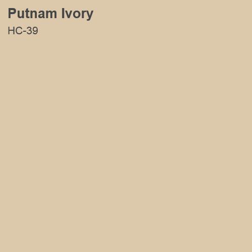 Putnam Ivory