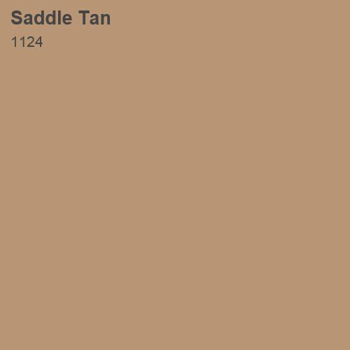 Saddle Tan