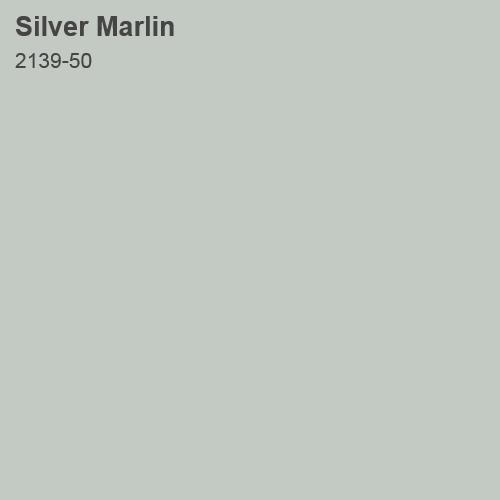 Silver Marlin