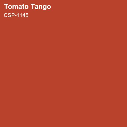 Tomato Tango