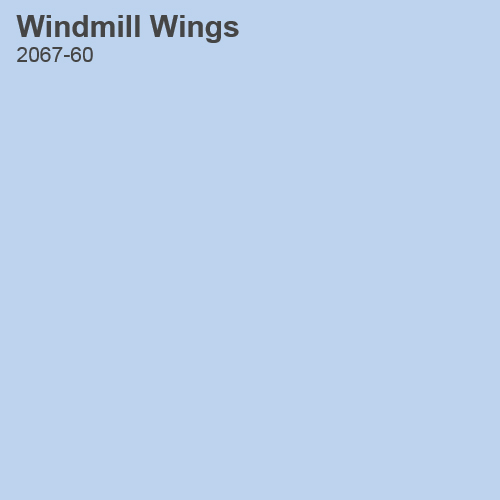 Windmill Wings