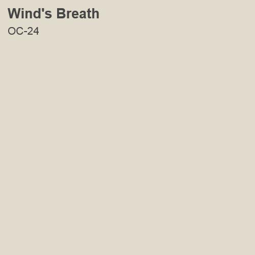 Wind's Breath